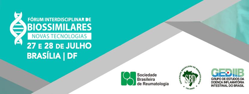 """alt=""""SBR, SBD e Gediib convidam para evento inédito sobre medicamentos biológicos e biossimilares"""""""